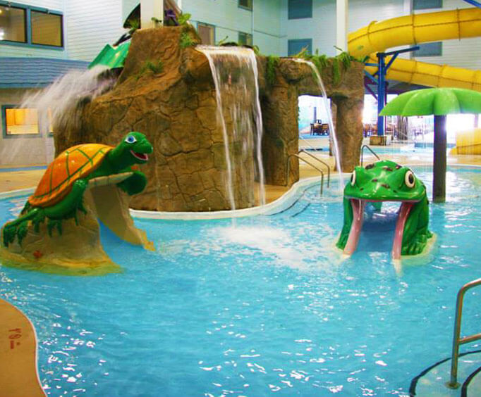 Branson Hotels: Highway 76 Strip, kids play area