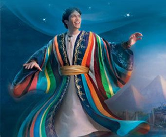 Sight and Sound Theatre in Branson: Joseph and Miracle of Christmas