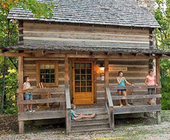 Branson Cabins