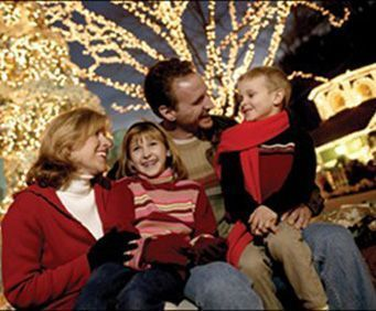Christmas in Silver Dollar City