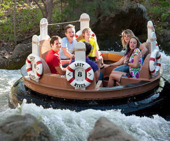 Branson Travel the Easy Way, family attractions