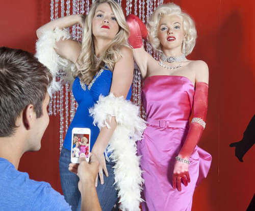 Winter Vacation Ideas In Branson, MO, Hollywood Wax Museum