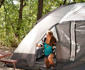 Campgrounds And Rv Parks In Branson Mo