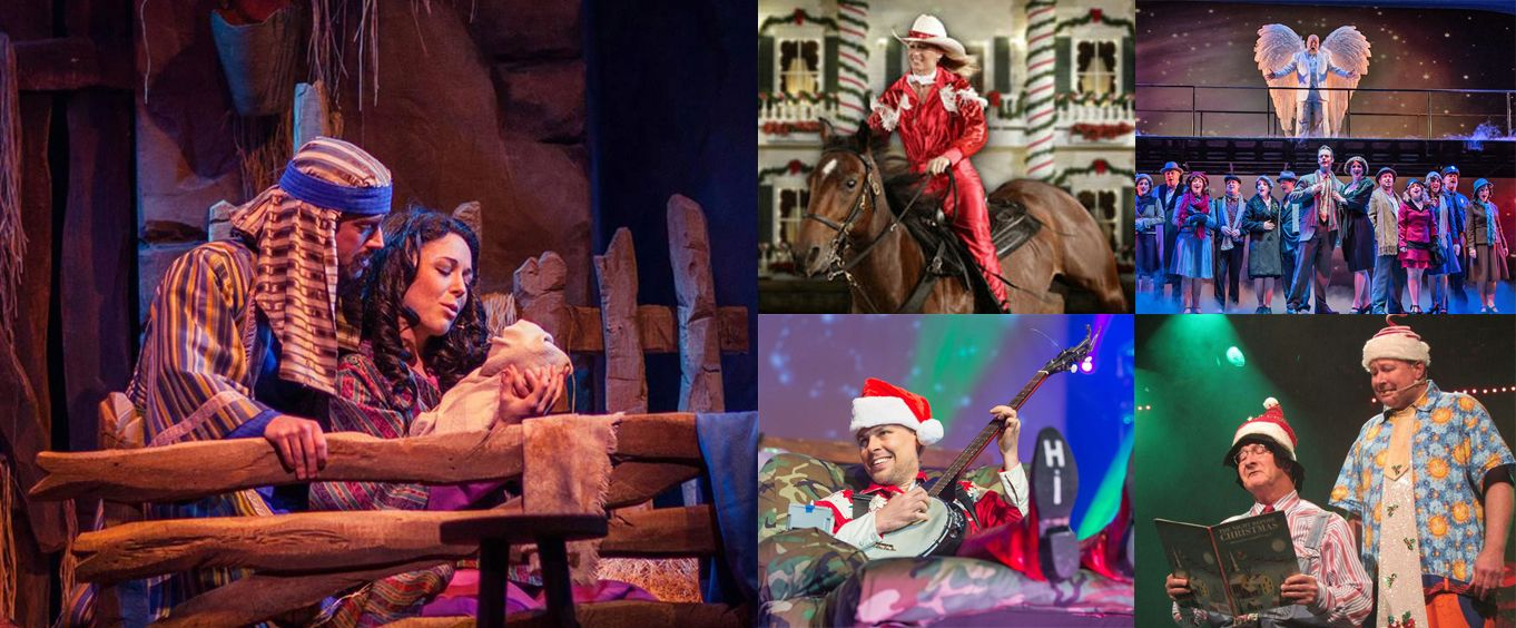 Branson Christmas Shows 2019 Christmas in Branson 2019