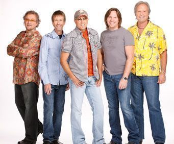 Sawyer Brown Marks 30 Years