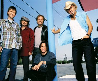 Sawyer Brown group