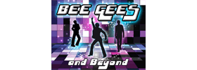 Bee Gee's Disco Fever 2018 Schedule