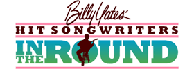 Billy Yates' Hit Songwriters In The Round