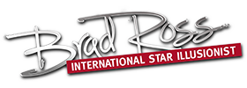 Brad Ross International Star Illusionist