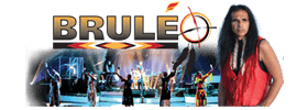 Brulé - A Native American Experience of Music & Dance