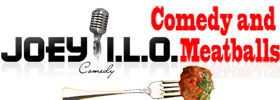 Comedy and Meatballs Dinner Show
