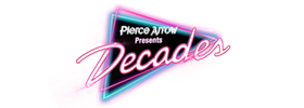Pierce Arrow Decades 2019 Schedule