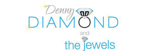 Beautiful Noise Starring Denny Diamond & The Jewels