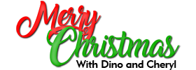 Dino & Cheryl Kartsonakis Sounds of the Christmas Season