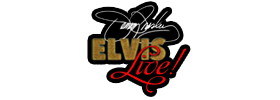 Elvis Live by Jerry Presley 2018 Schedule
