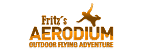 Fritz's Aerodium Outdoor Flying Adventure