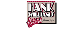 Hank Williams Revisited 2019 Schedule