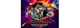 Hits Starring Collin Raye & The Comedy Of Chipper Lowell