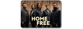 HomeFree Live in Branson TIMELESS Tour