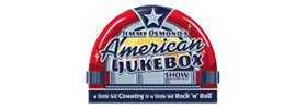 Jimmy Osmond's American Jukebox Show 2019 Schedule