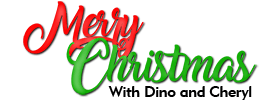 Merry Christmas With Dino and Cheryl