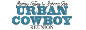 Reviews of Mickey Gilley & Johnny Lee Urban Cowboy Reunion Show