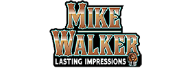 Mike Walker Lasting Impressions 2019 Schedule
