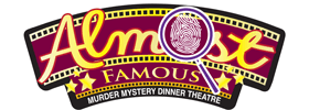 Almost Famous Murder Mystery Dinner Theater formerly Ozark Murder Mystery