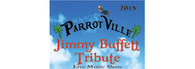 Parrotville - Jimmy Buffett Tribute Show