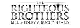 Righteous Brothers With Bill Medley And Bucky Heard  2018 Schedule