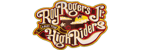 Roy 'Dusty' Rogers Jr & The High Riders 2019 Schedule