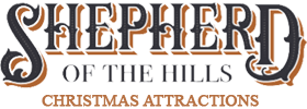 Shepherd Of The Hills Christmas Attractions