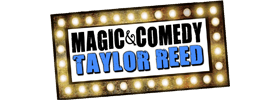 Taylor Reed Master Illusionist
