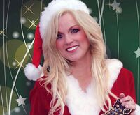 Rhonda Vincent  Christmas in Branson Photo