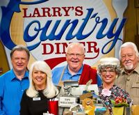 Larry's Country Diner Photo