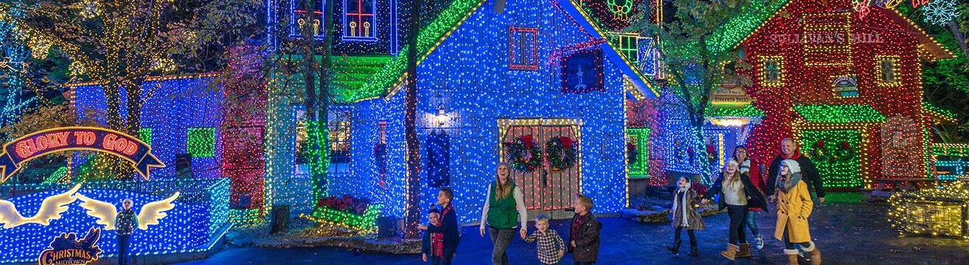 Christmas In Branson 2019 Best 2019 Branson Christmas Attractions
