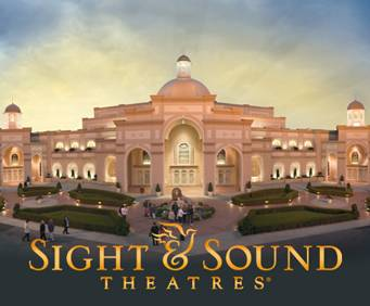 At a cost of more than $60 million, the Sight & Sound Theatre in Branson, Missouri is the most luxurious theatre in the popular tourist town and one of the premiere theatrical venues in the world. Seats up to 2, People!