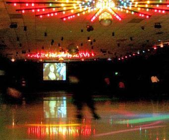Skateworld In Branson Mo