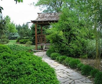 The mizumoto japanese stroll garden in springfield mo Mizumoto japanese stroll garden