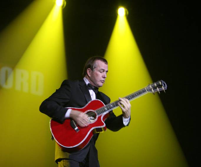 Jim Stafford Guitar