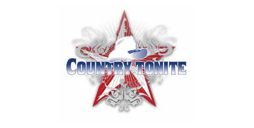 Country Tonite Branson - Star Logo