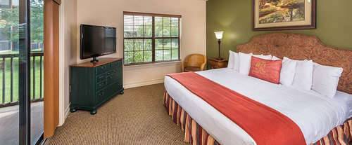 Westgate Branson Woods Resort and Cabins Room Photos