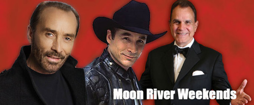 Moon River Weekends
