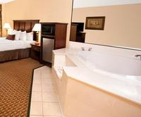 Room Photo for Grand Plaza Hotel Branson Mo