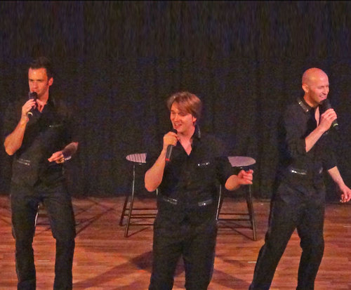 Bee Gees And Beyond tribute