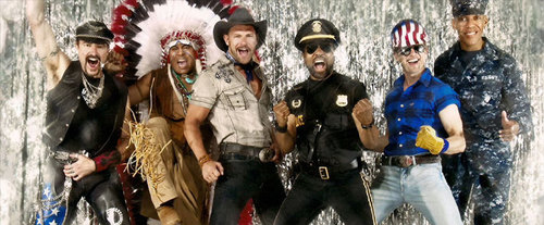 The Village People Branson Mo