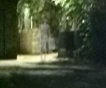 Branson Ghost Tour ghost sightings