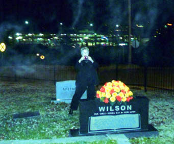 Branson Ghost Tour Halloween