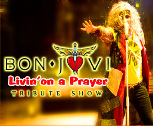 Bon Jovi Livin on a Prayer Tribute Show - Music/Singing