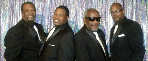 The Golden Sounds of the Platters, Branson show